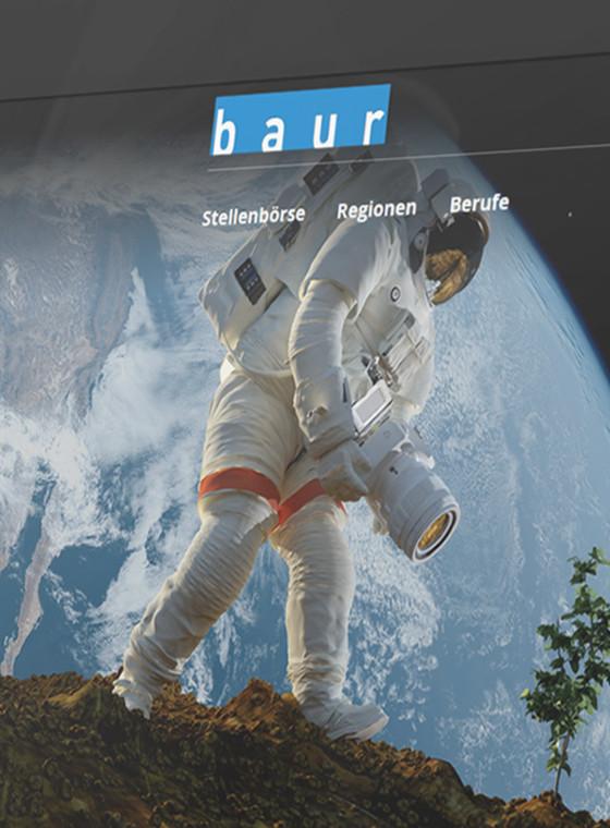 Baur Personal-Dienstleistungs GmbH