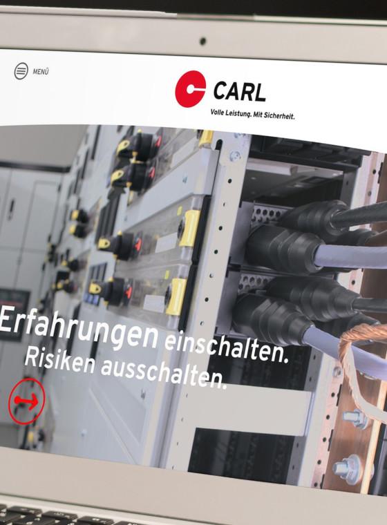 Carl Elektro-Anlagen GmbH