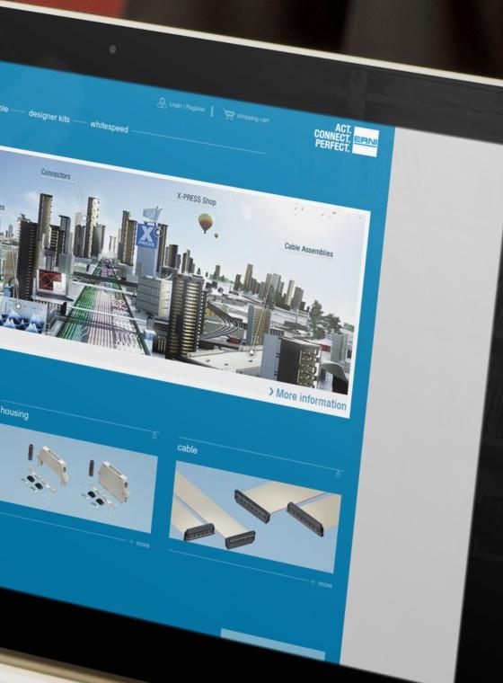 ERNI Electronics GmbH