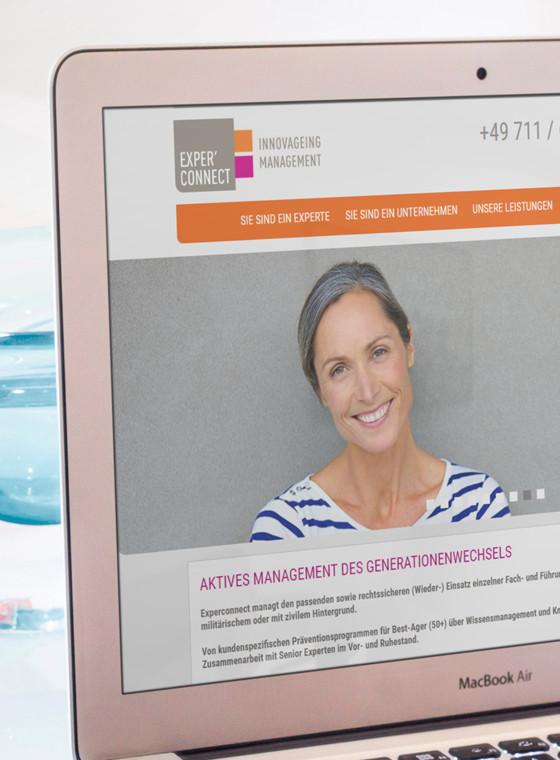 Experconnect Deutschland GmbH