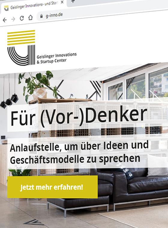 G-INNO Management GmbH