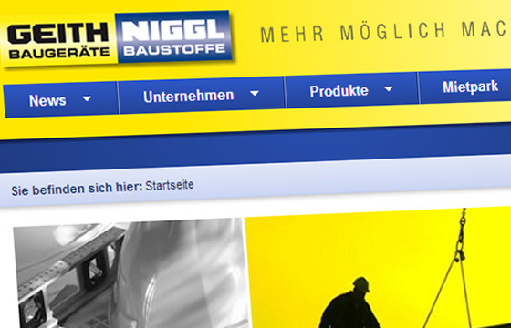 Geith & Niggl GmbH & Co.