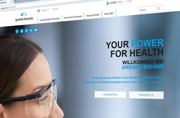 Greiner Bio-One GmbH