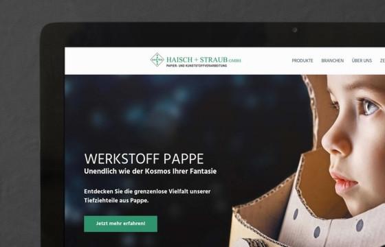 Haisch + Straub GmbH