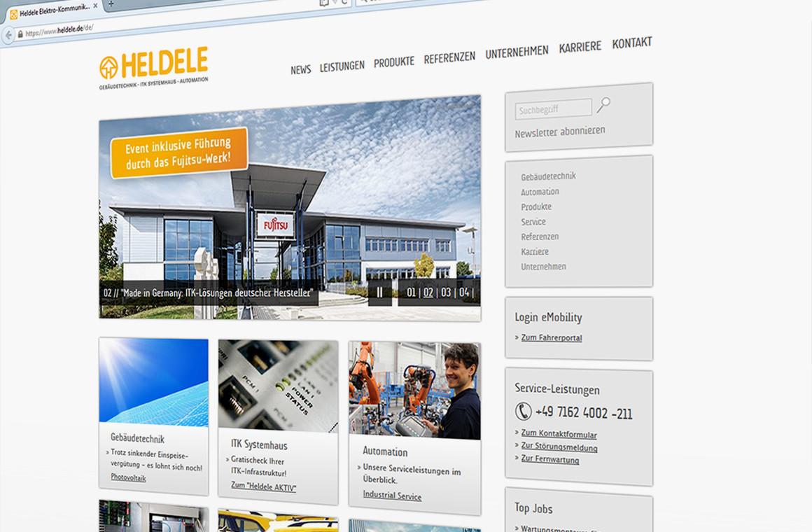 Heldele GmbH