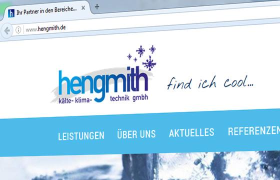 Hengmith Kälte- Klima- Technik GmbH