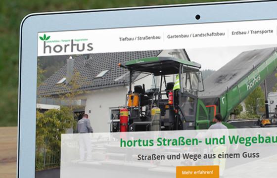hortus GmbH & Co. KG
