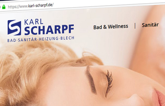 Karl Scharpf Gmbh & Co. KG
