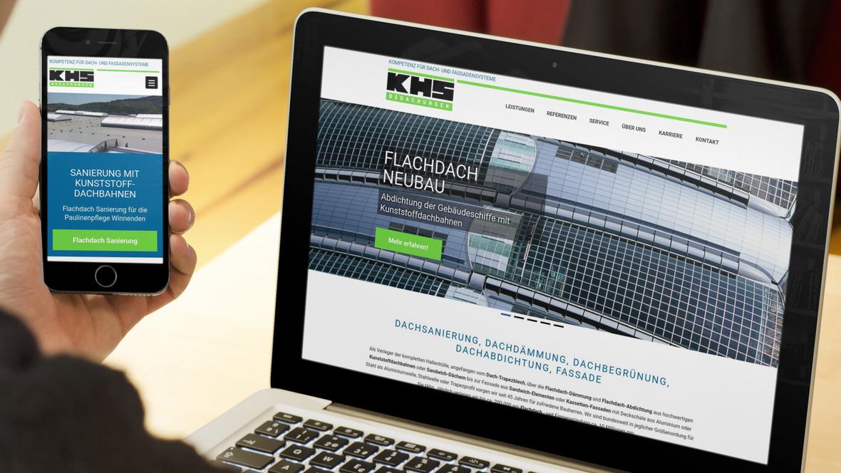Kompetenz für Dach und Fassadensysteme