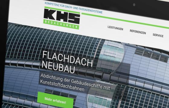 KHS Bedachungen GmbH