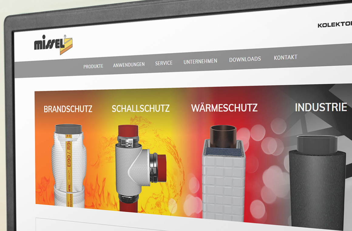 Kolektor Missel Insulations GmbH