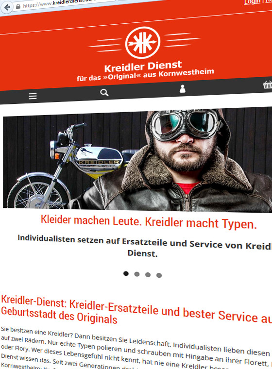 Kreidler-Dienst