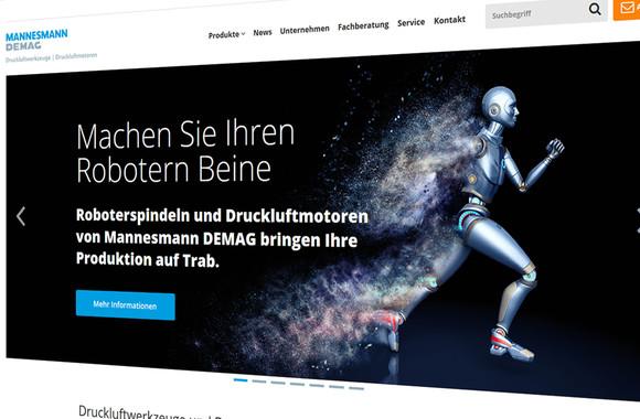 MD Drucklufttechnik GmbH & Co. KG