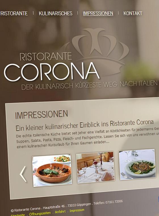 Ristorante Corona