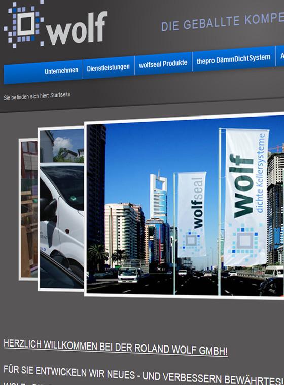 Roland Wolf GmbH