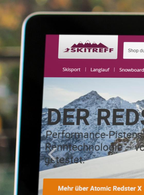Skitreff GmbH