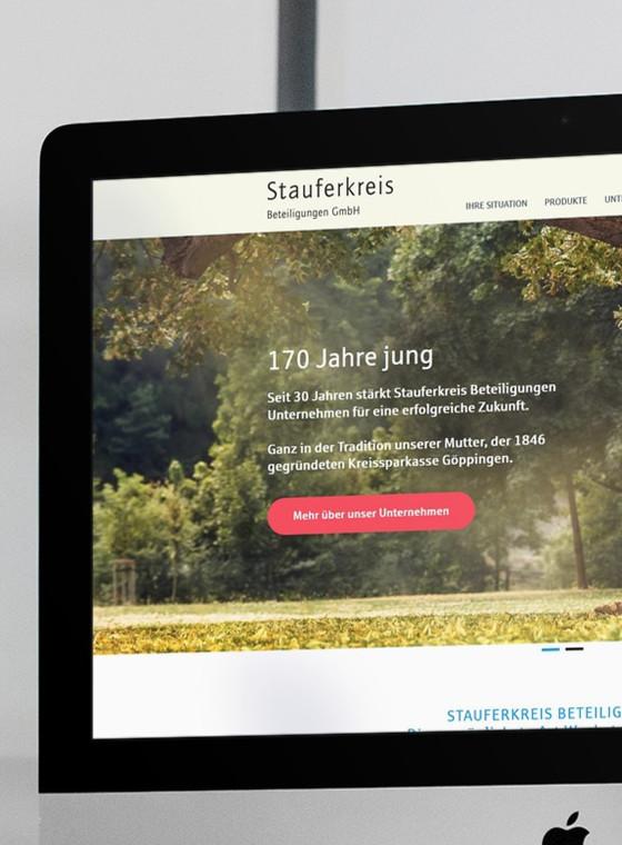 Stauferkreis Beteiligungen GmbH