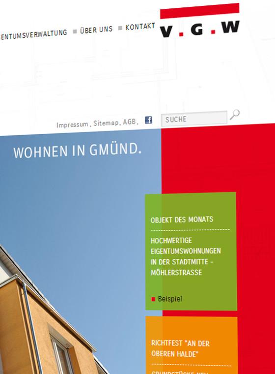 Vereinigte Gmünder Wohnungsbaugesellschaft mbH