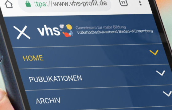 Volkshochschulverband Baden-Württemberg e. V.