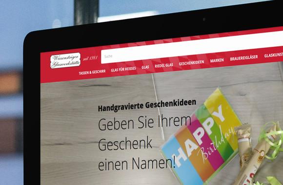 Wiesensteiger Glaswerkstätte GmbH