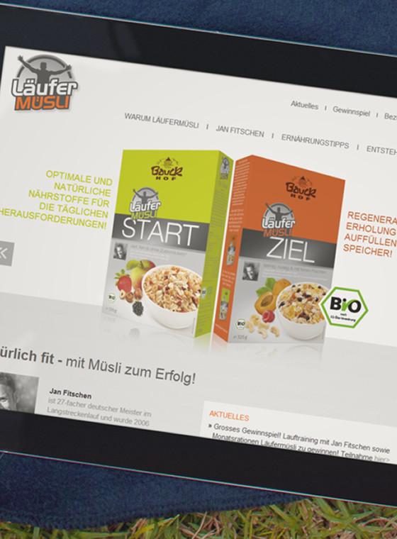 Eberle GmbH Werbeagentur GWA
